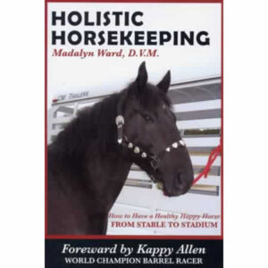 Holistic Horsekeeping