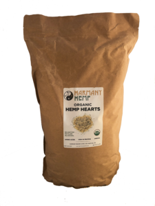 Harmany Hemp Hearts (Seed)