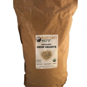 Harmany Hemp Hearts